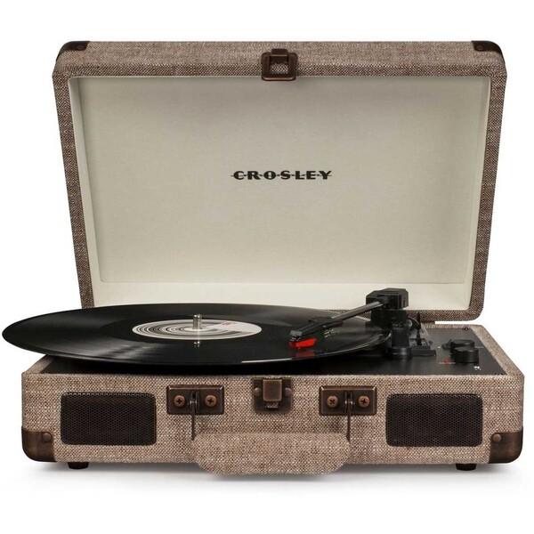 Crosley Cruiser Deluxe Havana