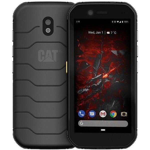 Caterpillar CAT S42 3GB/32GB Dual SIM černý