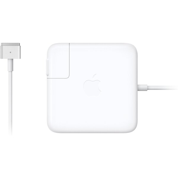 Apple Magsafe 2 Power Adapter 60W MD565Z/A Bílá