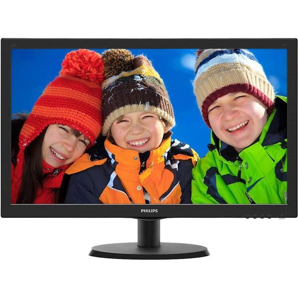 "Philips 223V5LHSB2/00 monitor 22"""