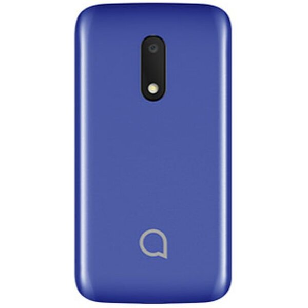 Mobil Alcatel 3025X modrý