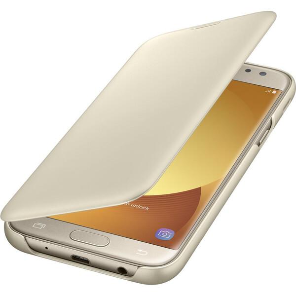 Samsung EF-WJ530CF Zlatá