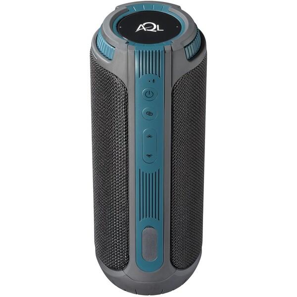 CellularLine Twister bezdrátový voděodolný reproduktor, AQL certifikace černý