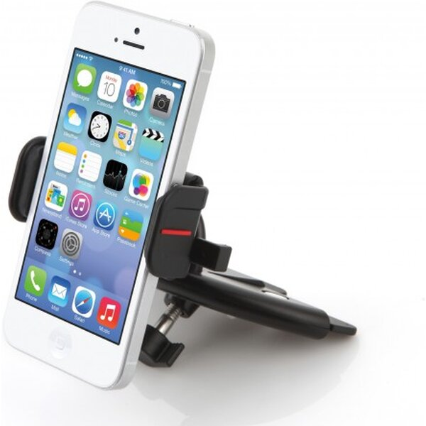 Exogear ExoMount Touch CD držák pro telefony černý