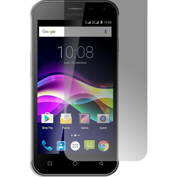 myPhone ochranné tvrzené sklo myPhone Fun 5 NFOLMYAFUN5HD Čirá