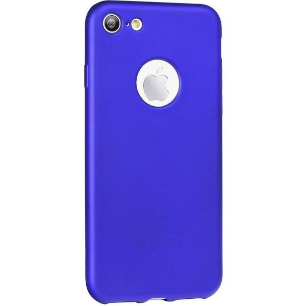 Smarty Jelly ochranné pouzdro Huawei P20 Lite modré