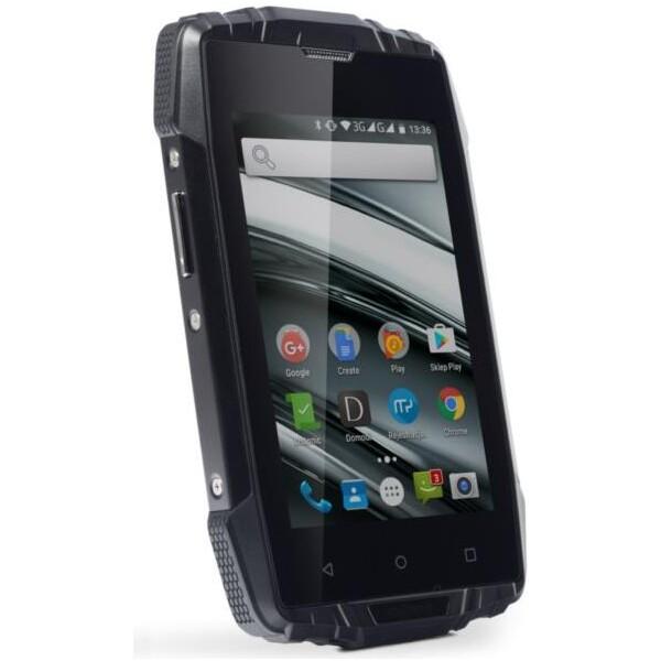 myPhone HAMMER IRON 2 Černá