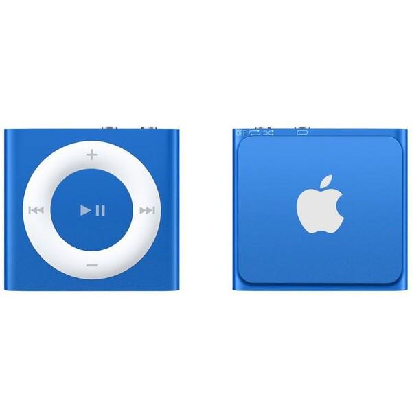 Apple iPod shuffle 2GB MKME2HC/A Modrá