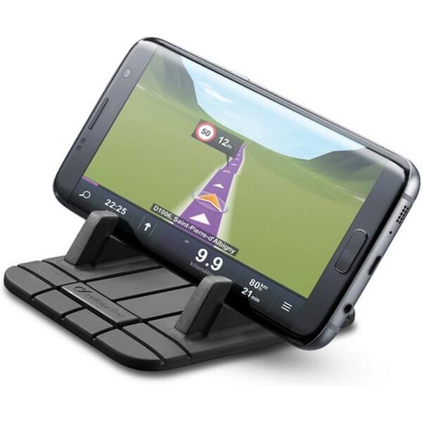 Cellularline HANDY PAD univerzální silikonový držák do auta HANDYPADK