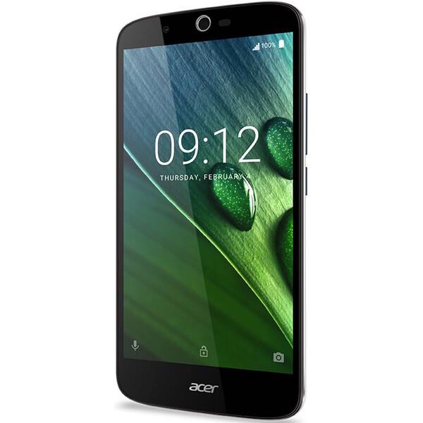 ACER Liquid ZEST Plus LTE Dual SIM Modrá