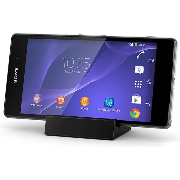 Nabíječka Sony DK36 Černá