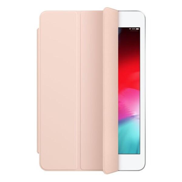 Apple Smart Cover přední kryt iPad mini (2019) pískově růžový