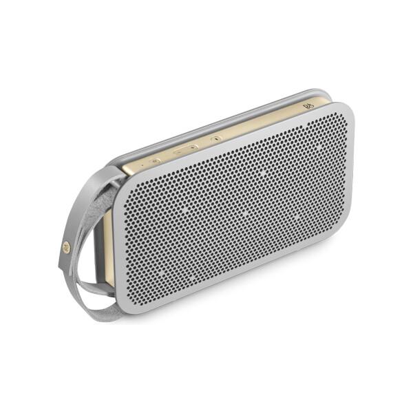Bang & Olufsen BeoPlay A2 Stříbrná