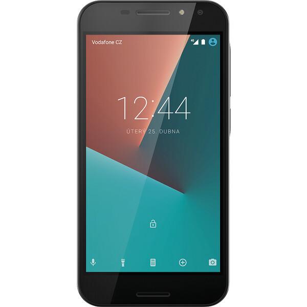 Vodafone Smart N8 Černá