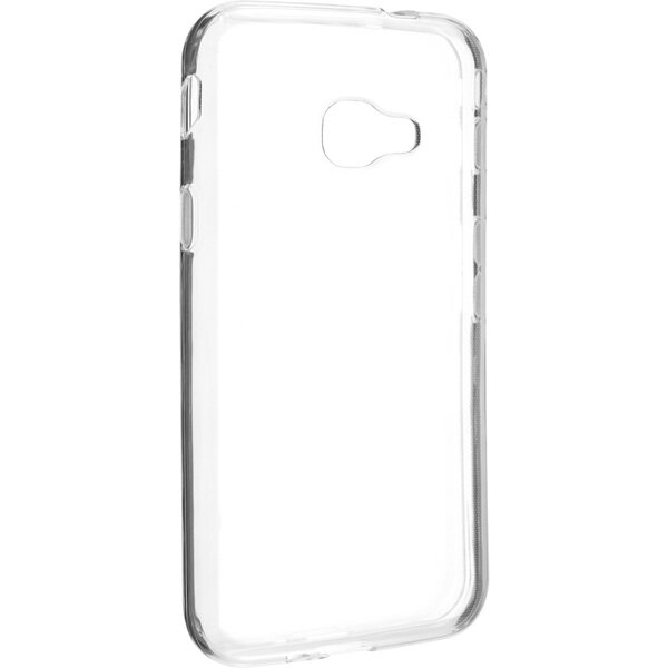 FIXED TPU pouzdro Samsung Galaxy Xcover 4/4S čiré