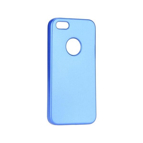 Smarty Jelly pouzdro matné Honor 7 Lite modré