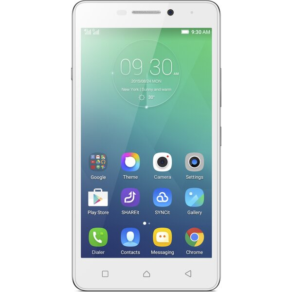 Lenovo Vibe P1m LTE bílý