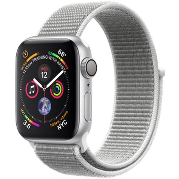 Apple Watch Series 4 40mm hliník