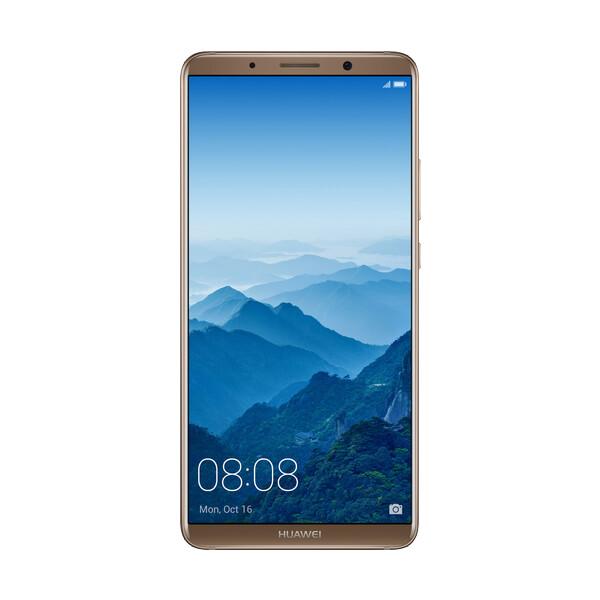 Huawei Mate 10 Pro Dual SIM Hnědá