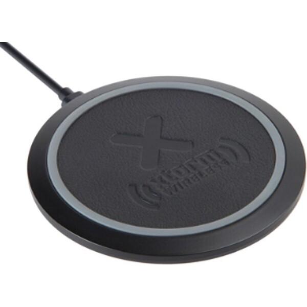 Xtorm Wireless Fast Charging Pad (QI) Černá