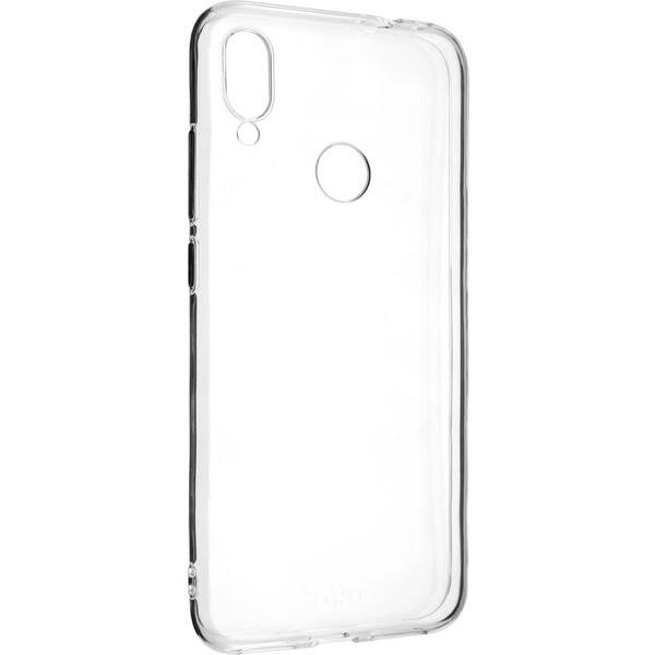 FIXED TPU pouzdro Xiaomi Redmi Note 7/7 Pro čiré