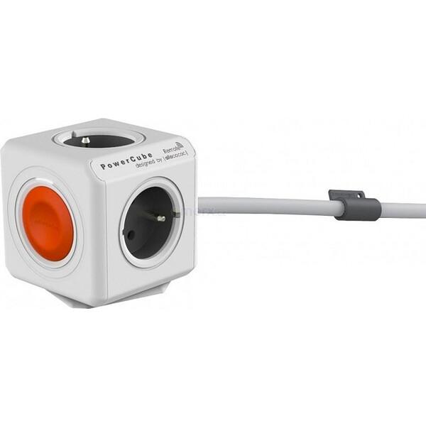 PowerCube Extended Remote Šedá