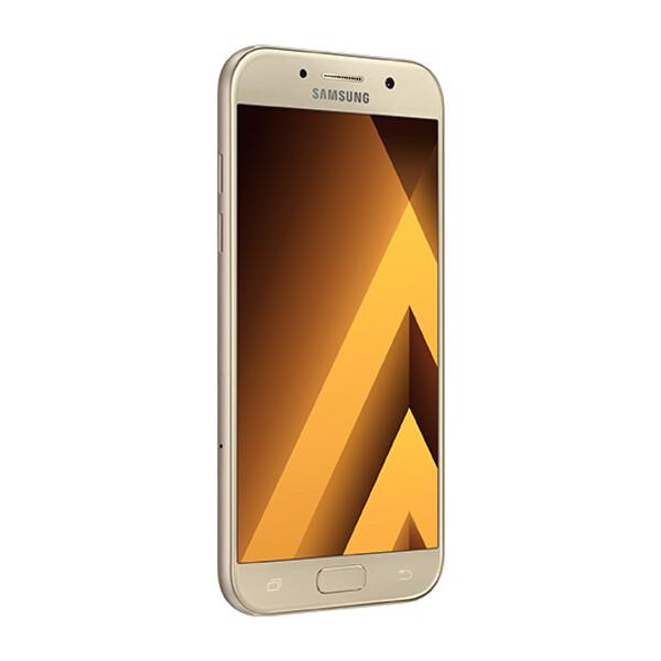 Samsung Galaxy A5 (2017) A520F LTE zlatý