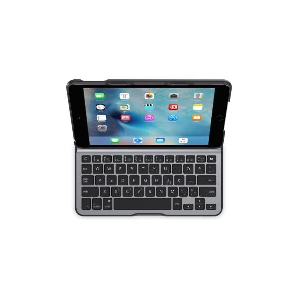 Belkin iPad mini 4 QODE Ultimate Lite F5L191eaBLK- černá Černá