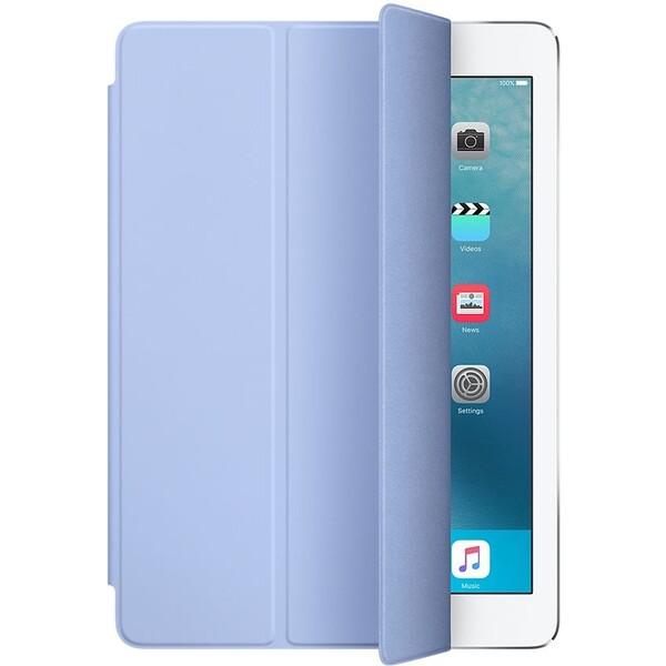 """APPLE Smart Cover iPad Pro 9.7"""" Lilac MMG72ZM/A Šeříkově modrá"""