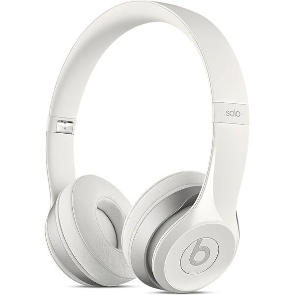 Beats by Dr. Dre MH8X2ZM/A Bílá