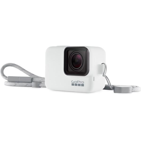 GoPro silikonový obal ACSST-002 Bílá