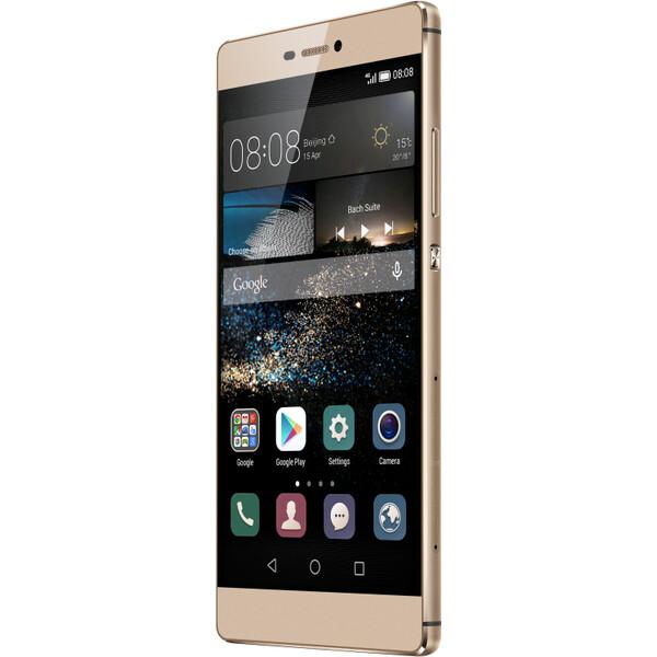 Huawei P8 Dual SIM Zlatá