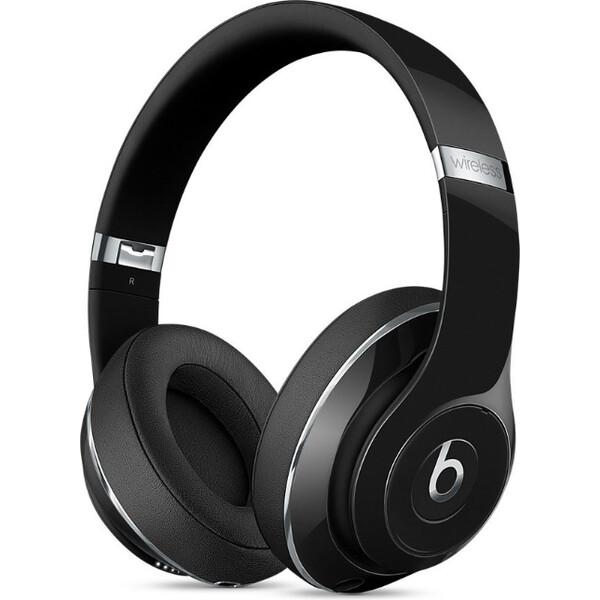 Beats by Dr. Dre MP1F2ZM/A Temně černá
