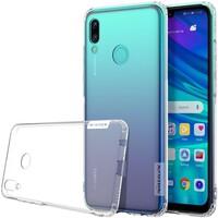 Nillkin Nature TPU pouzdro Huawei P Smart 2019 čiré bece6550a51