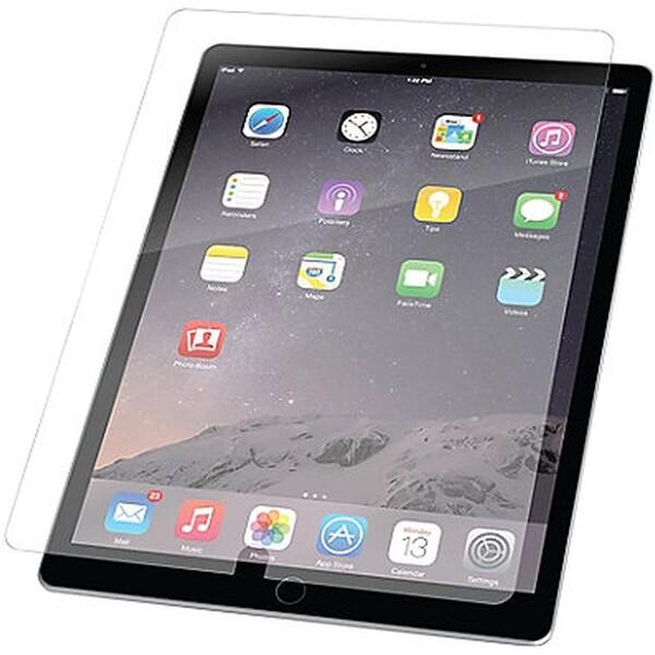 "InvisibleSHIELD Glass temperované sklo Apple iPad Pro 12,9"" ZGISAPLIPAP12GLS Čirá"