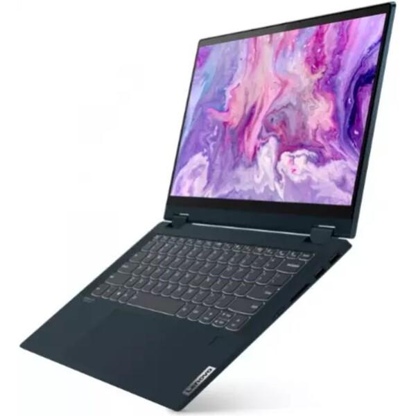 Lenovo IdeaPad Flex 5 (82HU0079CK) modrý