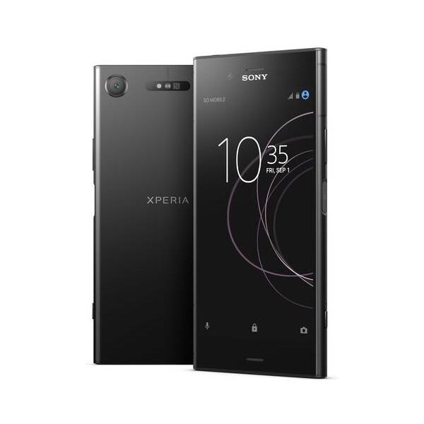 Sony Xperia XZ1 Dual SIM Černá
