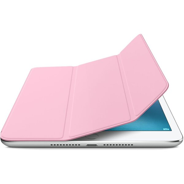 Apple iPad mini 4 Smart Cover MM2T2ZM/A - pink Světle růžová