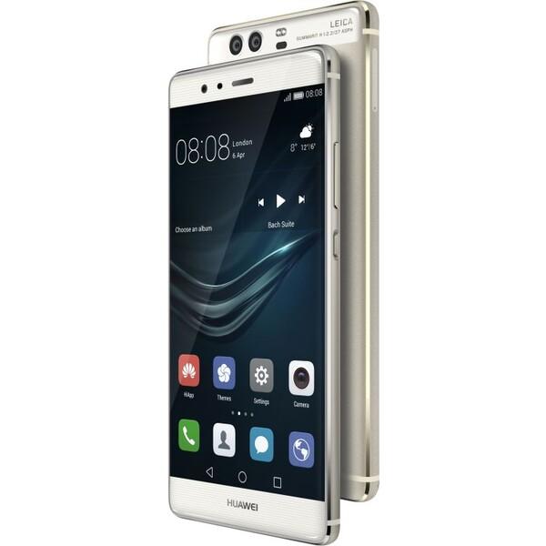 Huawei P9 Dual SIM 3GB/32GB Bílá