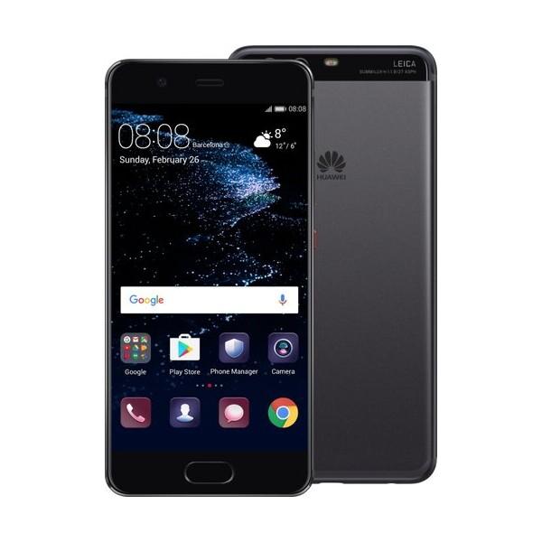 Huawei P10 64GB Dual Černá