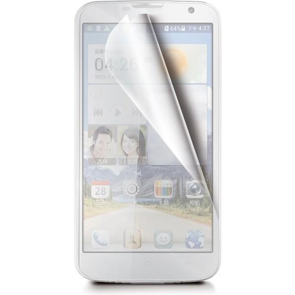 Ochranná fólie Celly Huawei Ascend G730, 2ks Čirá