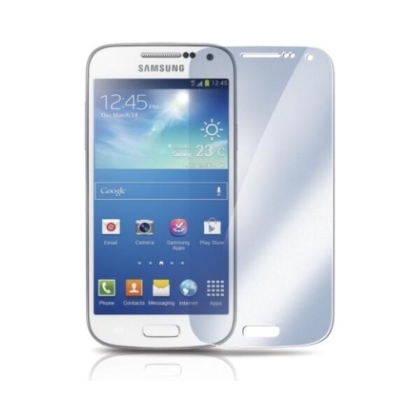 Celly ochranné tvrzené sklo Glass pro Samsung Galaxy S4 Mini GLASS332 Čirá