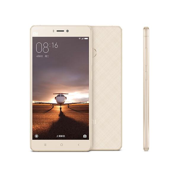 Xiaomi Mi4S 3GB/64GB Zlatá