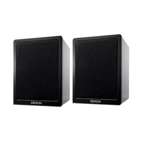 Denon SC-N4 Černá