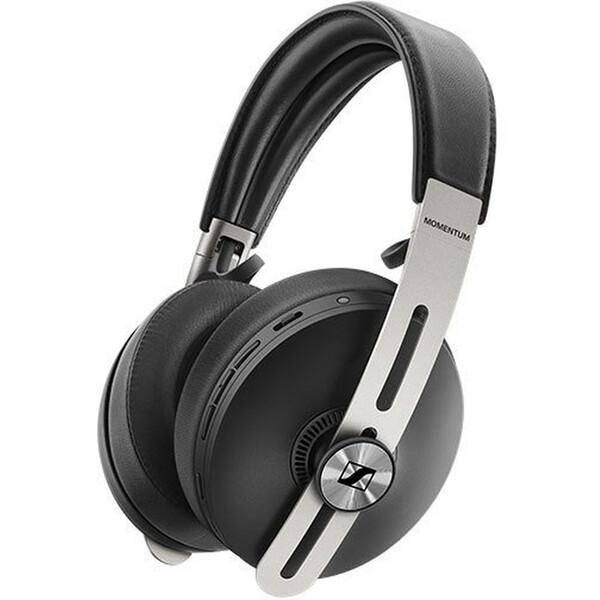 Sennheiser Momentum 3 bezdrátová sluchátka černá