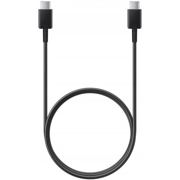 Samsung USB-C/USB-C datový kabel (EP-DG980BBE) černý (Bulk)