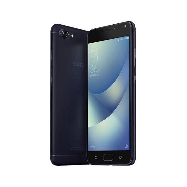 Asus ZenFone 4 Max ZC554KL Černá