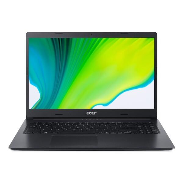 Acer Aspire 3 (A315-23-R9YG) černý