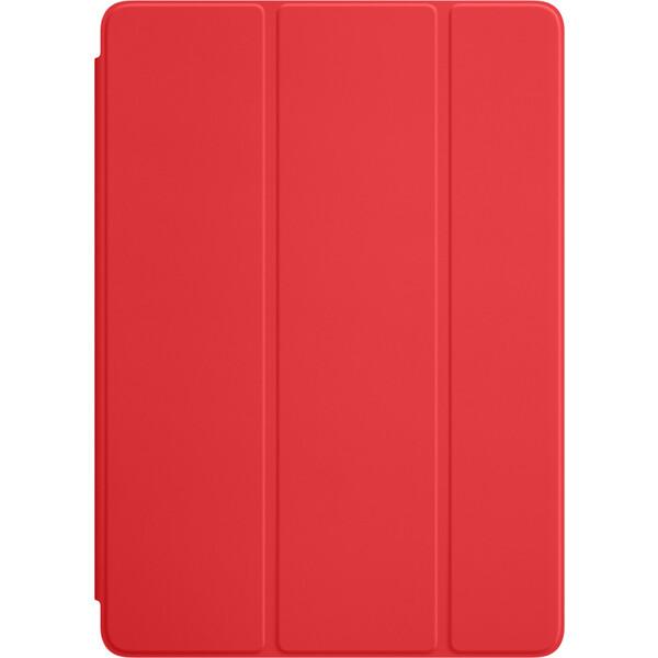 Apple iPad Smart Cover MQ4N2ZM/A Červená
