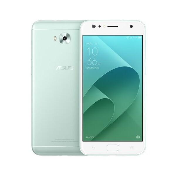 Asus ZenFone 4 Selfie Zelená